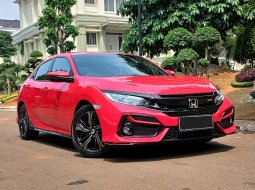 Honda Civic E CVT 2020 Hatchback