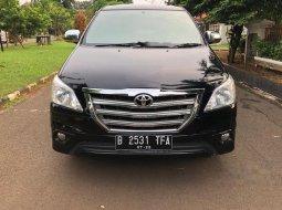 DKI Jakarta, jual mobil Toyota Kijang Innova G 2015 dengan harga terjangkau