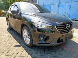 Mazda CX-5 2013 Jawa Timur dijual dengan harga termurah