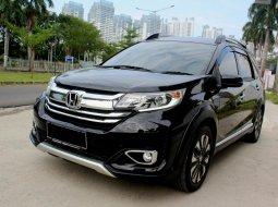 Honda BR-V E 2019 Hitam New Model Smart entry