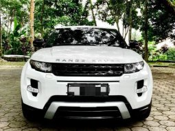 Land Rover Range Rover Evoque Dynamic Luxury Si4