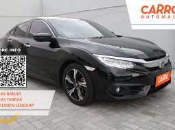 Honda Civic 1.5 Vtec Turbo 2018 Hitam
