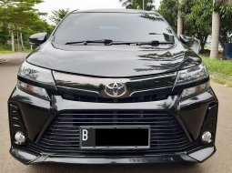 Toyota Avanza Veloz 1.5 AT 2019 DP minim