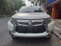 Jawa Timur, Mitsubishi Pajero Sport GLX 2017 kondisi terawat