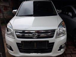Suzuki Karimun Wagon R 2014 Banten dijual dengan harga termurah
