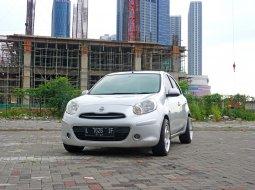 2011 Nissan March 1.2 AT Surabaya