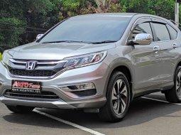 Honda CRV 2.4 I-Vtec 2016