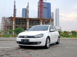 2013 Volkswagen Golf 1.4 TSI MK6 Putih Surabaya