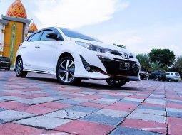 2020 Toyota Yaris S 1.5 MT Putih Jember Banyuwangi Bondowoso