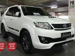Jual mobil Toyota Fortuner 2014 , Kota Jakarta Utara, DKI Jakarta