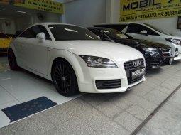Audi TT 1.8 Automatic 2011 Putih