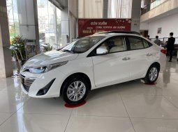 Toyota Vios 2019 Sedan