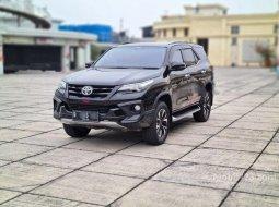 Jual mobil Toyota Fortuner TRD 2019 bekas, DKI Jakarta