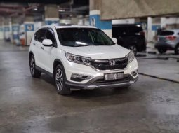 Jual mobil bekas murah Honda CR-V 2.4 Prestige 2015 di DKI Jakarta