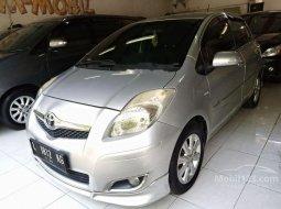 Jual mobil Toyota Yaris S Limited 2009 bekas, Jawa Timur