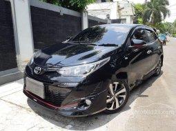 Jual cepat Toyota Yaris TRD Sportivo 2019 di DKI Jakarta