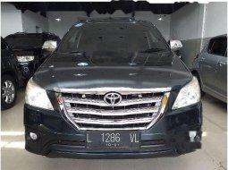Jual mobil Toyota Kijang Innova G 2012 bekas, Jawa Timur