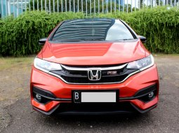 Honda Jazz RS AT 2020 Orange - LIKE  NEW