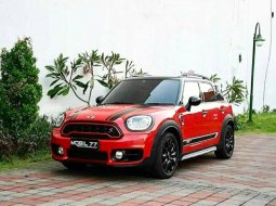 MINI Countryman Cooper S 2017 Merah