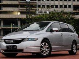 Honda Odyssey 2.4 AT 2004 Silver