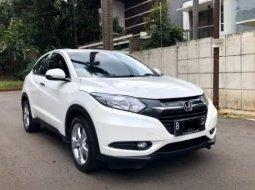 Jual mobil Honda HR-V 2016 low Km