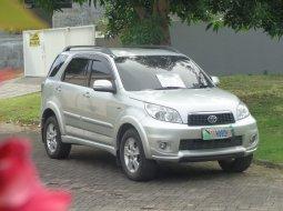 Toyota Rush G A/T 2014 Silver #SSMobil21 Surabaya Mobil Bekas