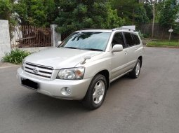 Toyota Kluger 2004 Low KM