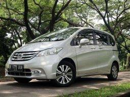 Honda Freed PSD 1.5 E AT 2014 Silver Metalik