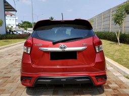 Toyota Yaris S TRD 1.5 matic 2014 km ori 48ribu