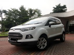 Ford Ecosport 1.5 Titanium AT 2014 Putih