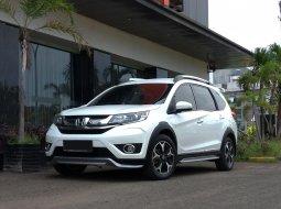 Honda BR-V E Prestige Putih