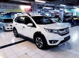 Jual cepat Honda BR-V E 2016 di Jawa Timur
