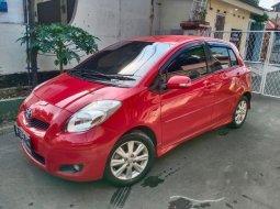 Mobil Toyota Yaris 2011 S Limited terbaik di Banten