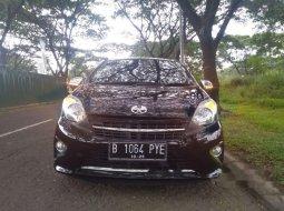 Mobil Toyota Agya 2015 G dijual, Banten