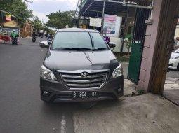Banten, jual mobil Toyota Kijang Innova V 2011 dengan harga terjangkau