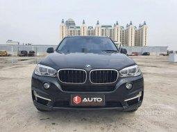 Dijual mobil bekas BMW X5 xDrive25d, DKI Jakarta