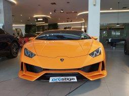 Brand New 2020 Lamborghini Huracan EVO