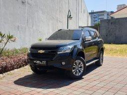 Chevrolet Trailblazer LTZ 2018 Hitam
