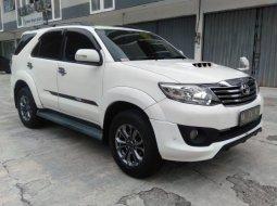Toyota Fortuner TRD 2014