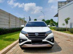 Toyota Rush S TRD 1.5 matic 2018 KM 19ribuuu