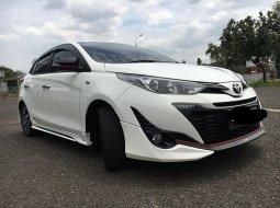 Toyota Yaris S 2019 SUV