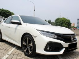 Honda Civic Turbo 1.5 Automatic 2019 Putih
