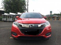 Honda HR-V 2019 Merah