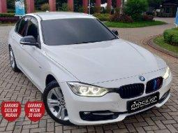 Jual mobil BMW 3 Series 2014 , Kota Jakarta Barat, DKI Jakarta