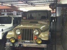 Jeep CJ 7 1984 4link di Jawa Tengah