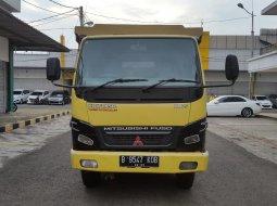 Mitsubishi Colt Diesel 3.9 FE 73 4x2 110PS 6 Ban Wrn Kuning Terawat Low KM