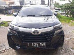 Toyota Avanza 2019 Banten dijual dengan harga termurah