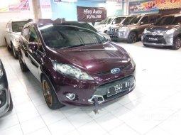 Jawa Timur, Ford Fiesta Sport 2012 kondisi terawat