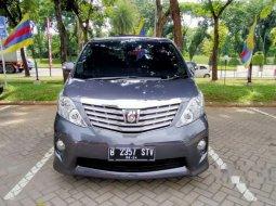 Jual Toyota Alphard S 2012 harga murah di Banten