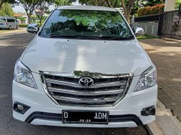 Mobil Toyota Kijang Innova 2015 G terbaik di Jawa Barat
